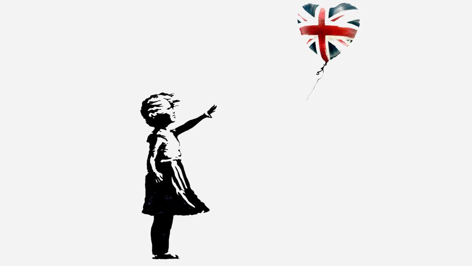 Banksy's Free Art Threatened Privacy and Bribery Laws