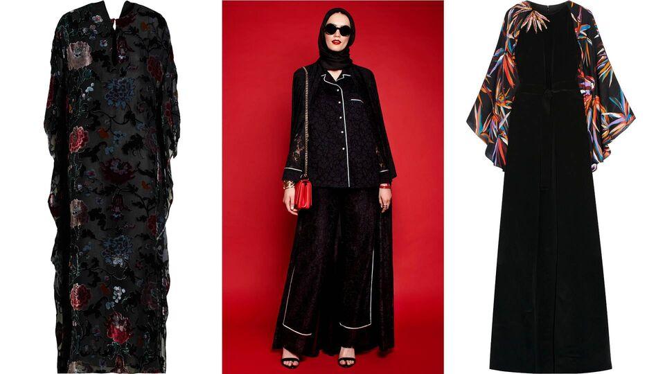 Bazaar's Ramadan Fashion Edit