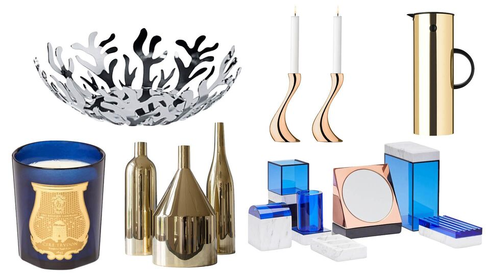 House To Home: Interiors Accessories To Shop Now