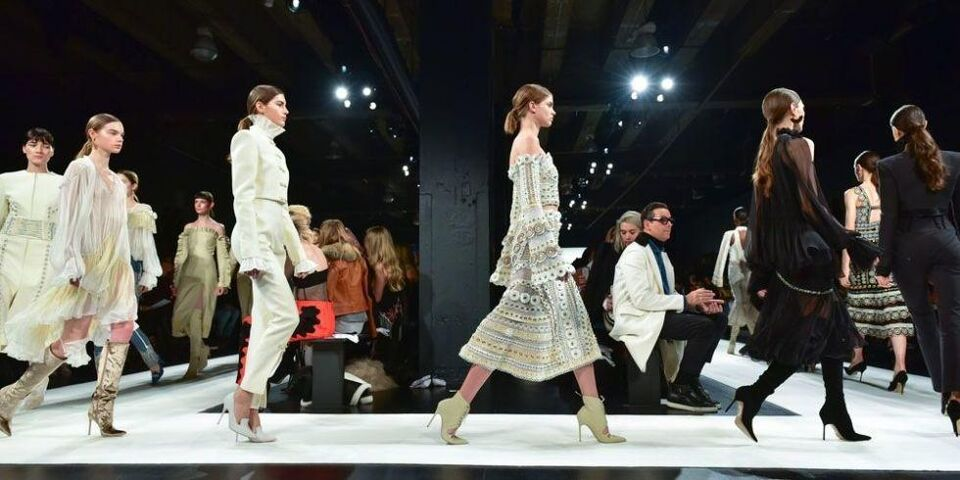 New York Fashion Week Is Moving Its Main Show Location Again