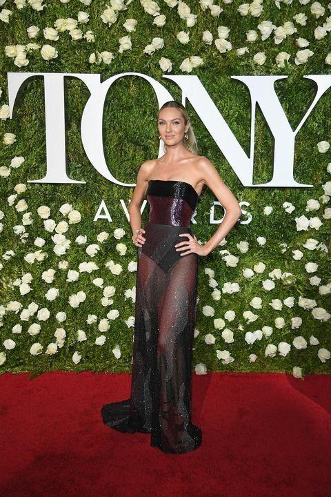 The 12 Best Looks From The 2017 Tony Awards