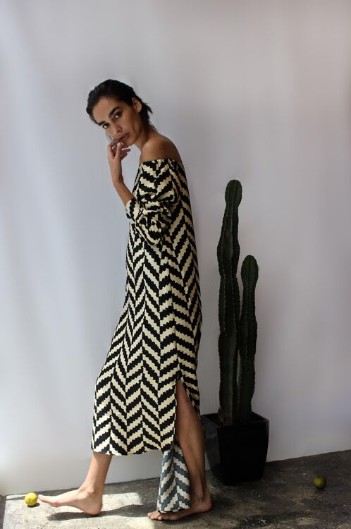 Arwa Al Banawi Releases New Capsule Collection