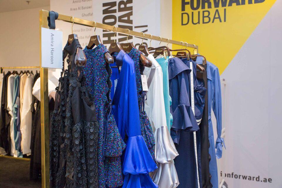 Fashion Forward Dubai Launches Pop-Up Store In Saudi Arabia
