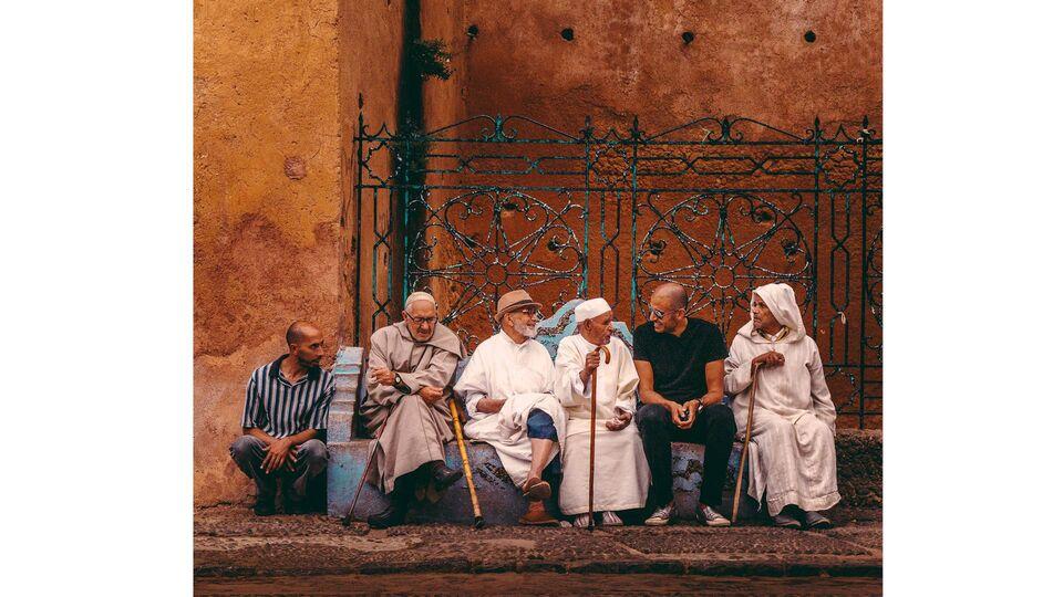 TFK's Sheikh Majed Al Sabah On The Perfect Eid Fragrance