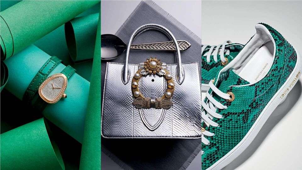 Shop Now: 8 Luxury Eid Exclusives You Need To Own