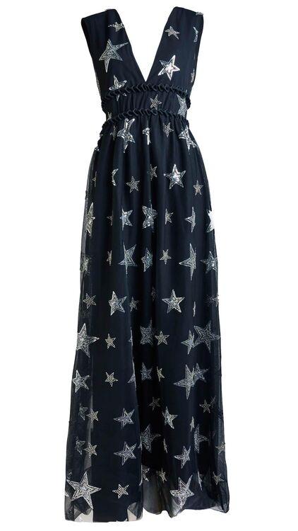 Eid Dressing: Starry Eyed