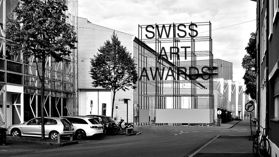 "Swiss Art Award's ""Winner Winner Chicken Dinner"""
