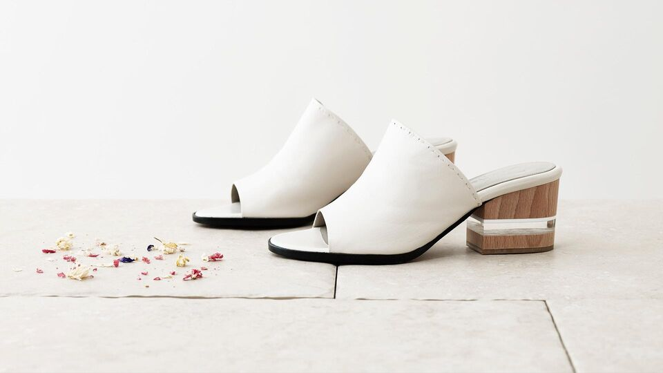 Dear Frances To Debut At Level Shoes