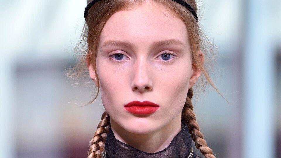 Pat McGrath Is Launching A Matte Lipstick Line