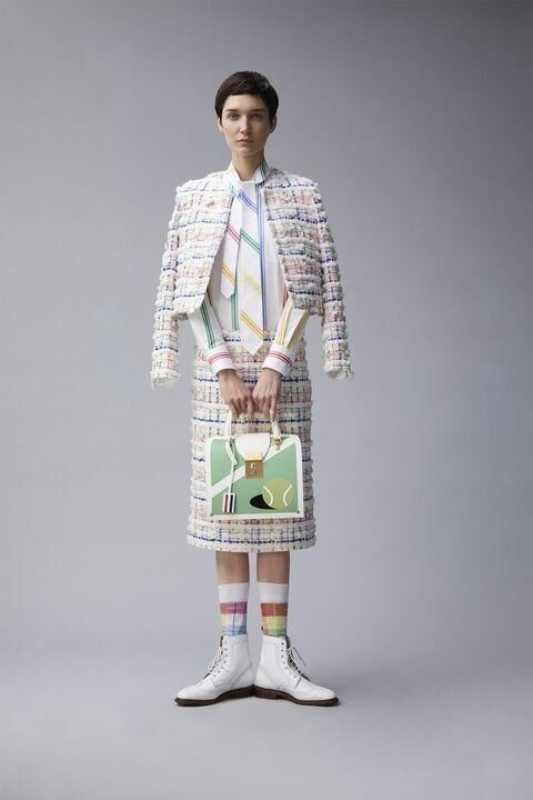 Resort 2018 Roundup: See Our Favourite Looks From The Collections So Far