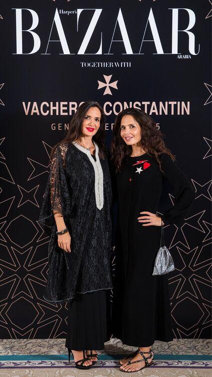 Bazaar's Annual Suhoor In Association With Vacheron Constantin