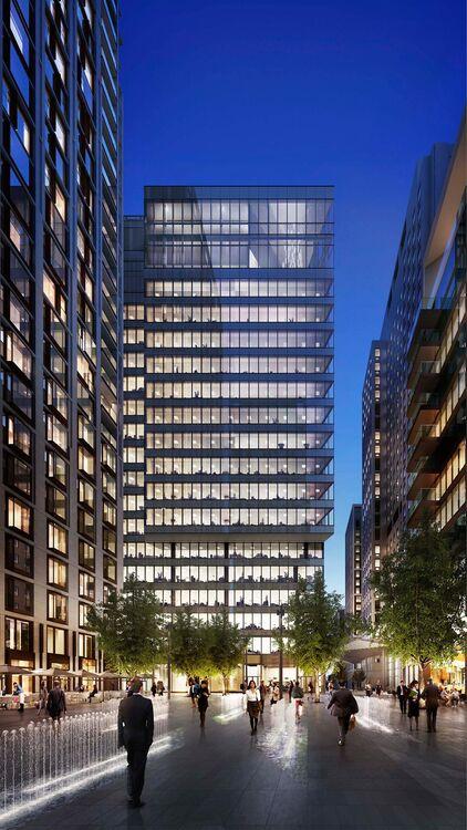 Almacantar Transforms London's Iconic Landmarks