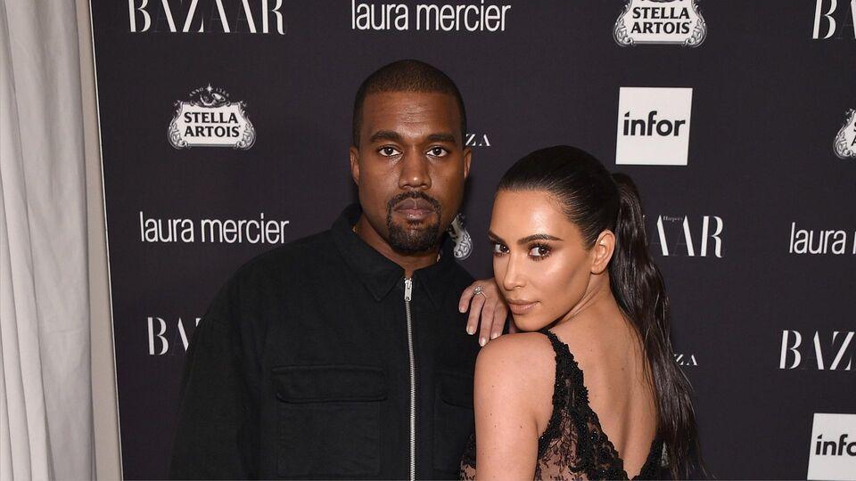 Kim Kardashian And Kanye West Have Hired A Surrogate