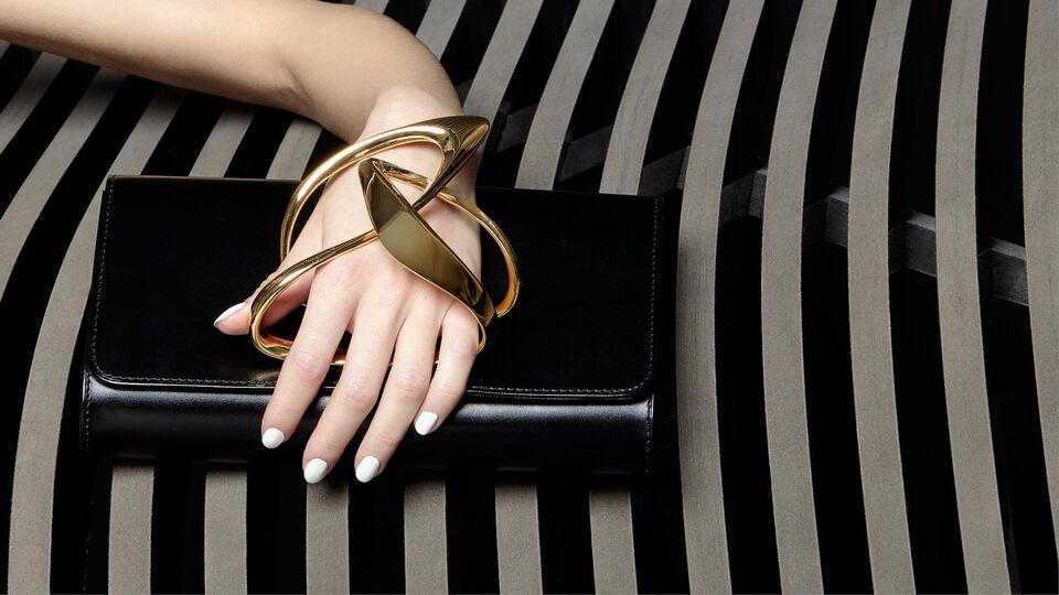 Perrin Paris Collaborate With Zaha Hadid