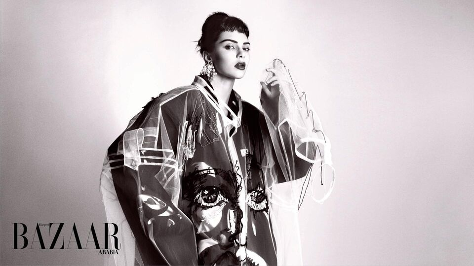 Bazaar's July/August Cover Star Kendall Jenner Comes Of Age