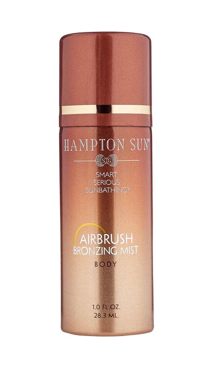 Fake It 'Til You Bake It: Self-Tanners You Need Now