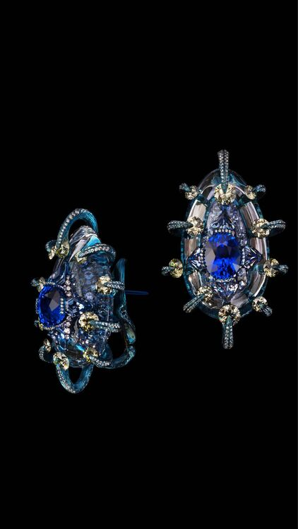Masterpiece 2017: The Jewels