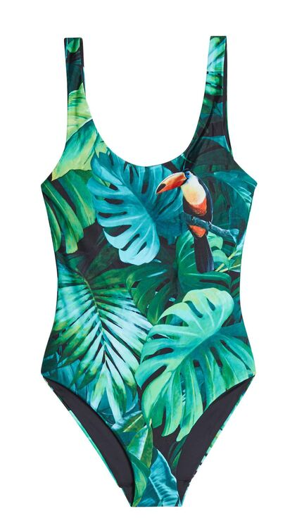 20 Sizzling Swimsuits You'll Want To Buy Now