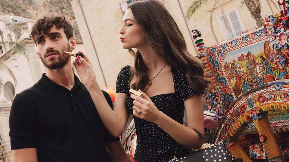 Lip Service: 16 Shades From Sicily