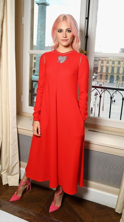 Paris Couture Week: The Best Dressed Guests