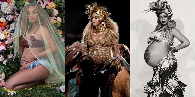 A Timeline Of Beyoncé's Pregnancy With Twins