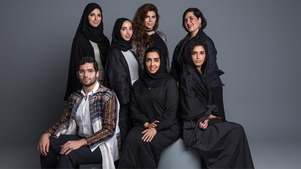 Fenwick Partners With Irthi Contemporary Crafts Council To Showcase UAE Designers in London