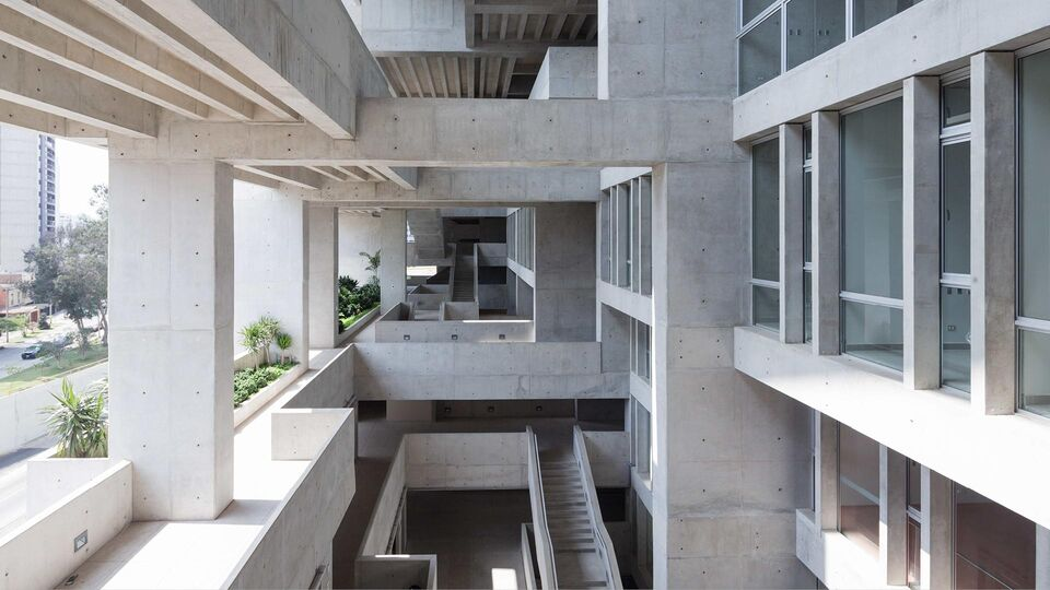 RIBA Announces Second Edition Of RIBA International Prize For World's Best Building