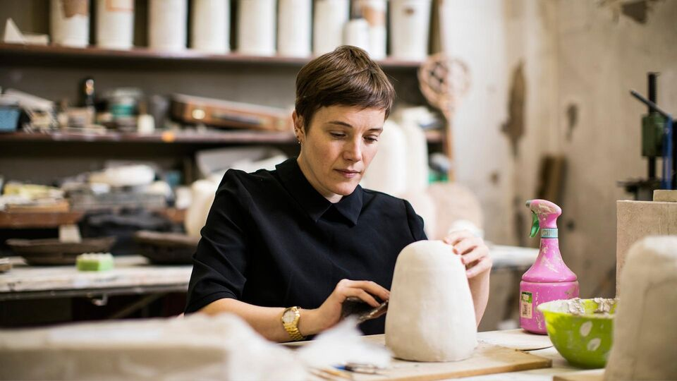 A Conversation with Emma Hart, Winner of the Max Mara Art Prize