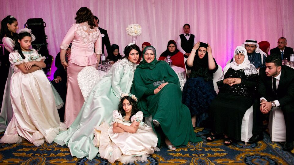 Tunisia and Algeria Highlighted in Second Biennial of Photography in the Contemporary Arab World