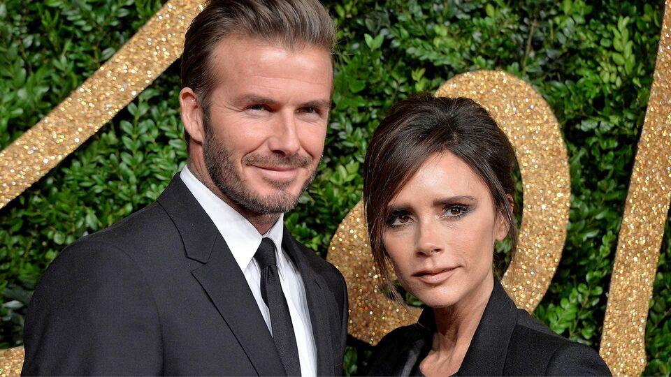 Harper Beckham Celebrates Birthday At Buckingham Palace