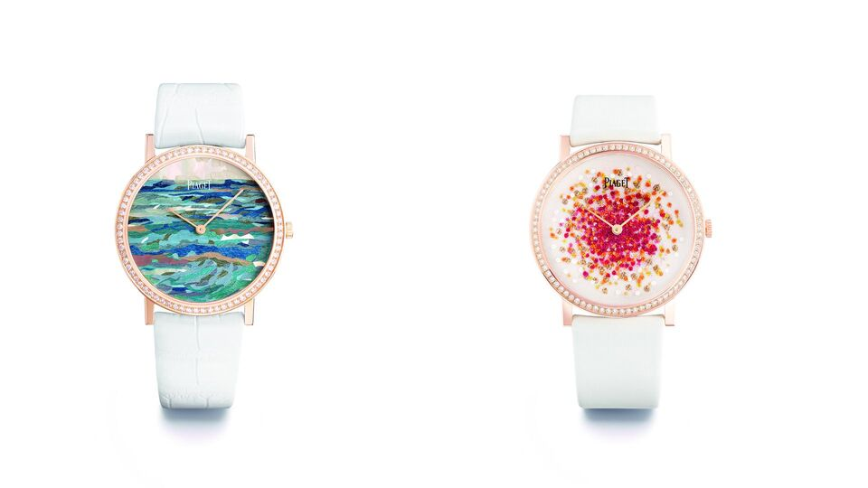 Sunlight Journey: Your Exclusive First Look At Piaget's New Collection