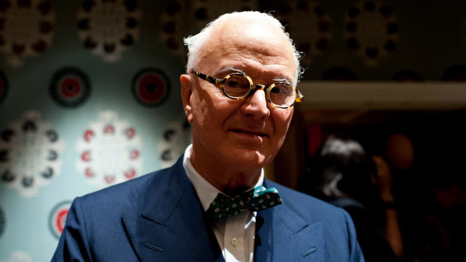 Watch The Hilarious Trailer For The New Manolo Blahnik Documentary