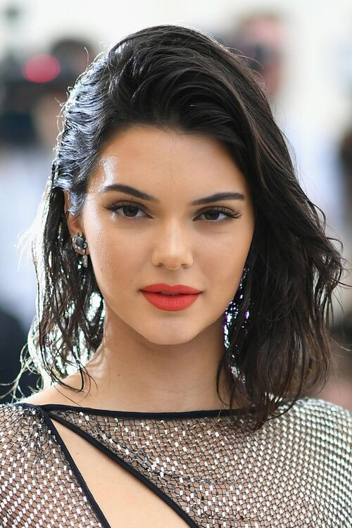 Kendall Jenner's Top 10 Beauty Moments