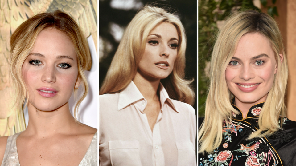 Margot Robbie And Jennifer Lawrence Are Both In Talks To Play Sharon Tate