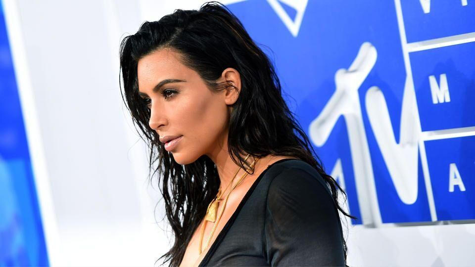 Shop Kim Kardashian's Entire Makeup Drawer