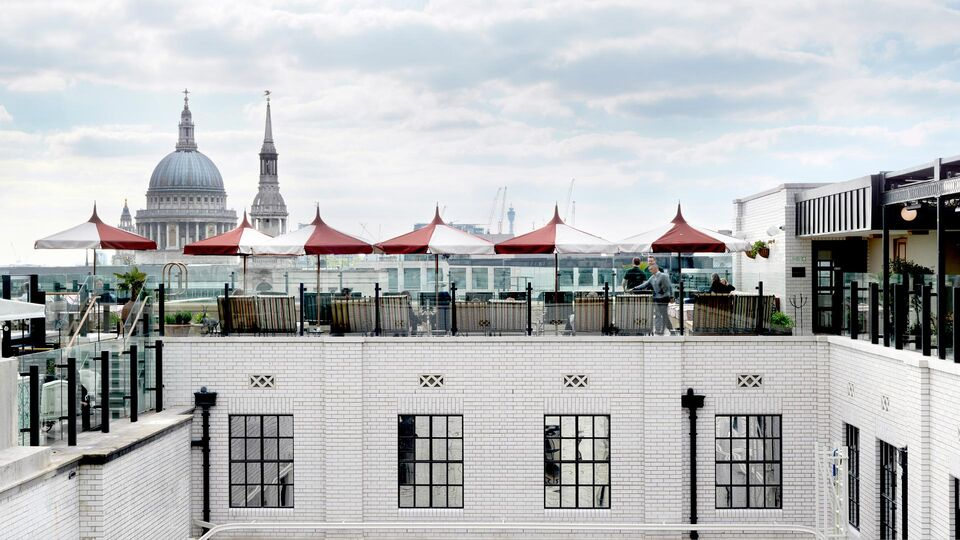 24 Hours In London: Where To Eat, Stay, Shop And Spa