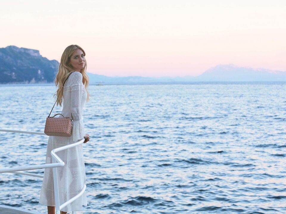 10 Items Every Fashion Editor Takes On Holiday