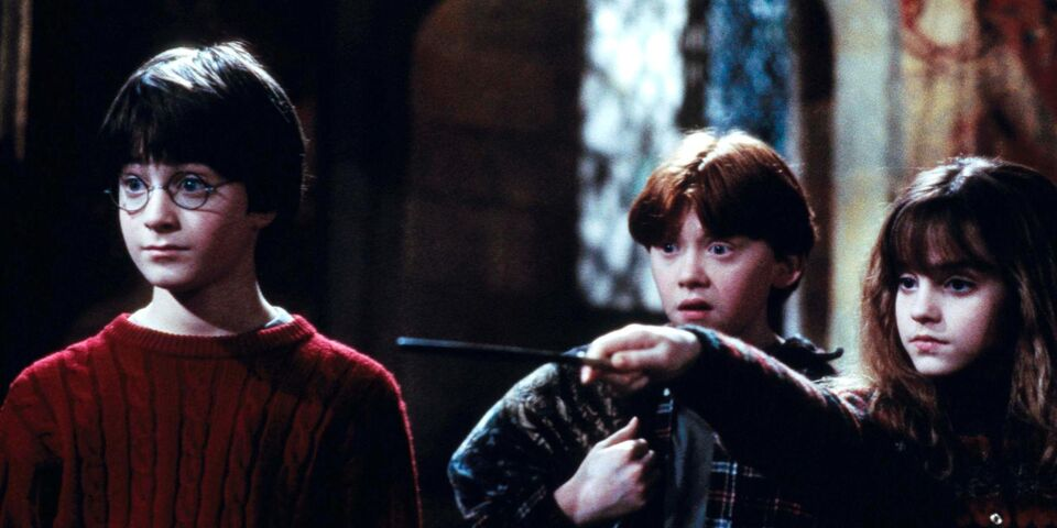 There Are Two New Harry Potter Books Coming Soon