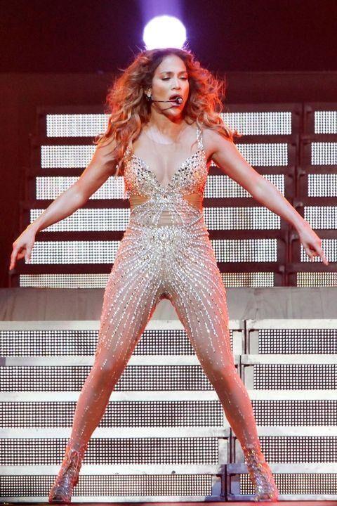 Jennifer Lopez Turns 48