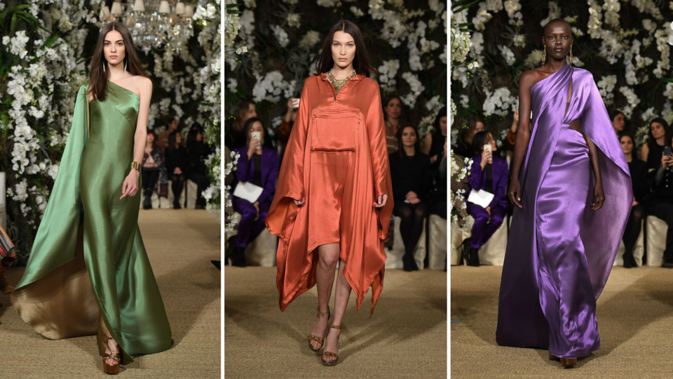 Ralph Lauren's Next Fashion Show Will Be Held In His Garage