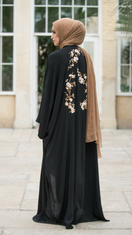 One Of The UK's Leading Modest Labels Has Just Launched In The Middle East