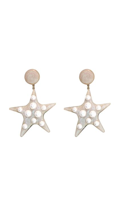 10 Statement Earrings To Buy Now