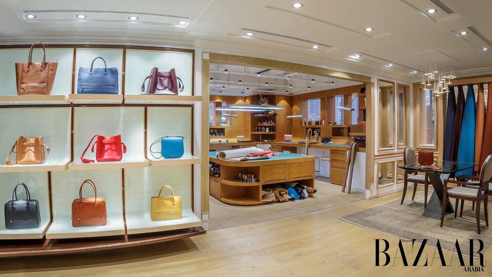 Hong Kong's Hidden Treasure: D'Auchel