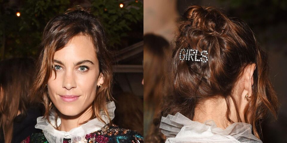 90s Hair Accessories To Start Wearing Now