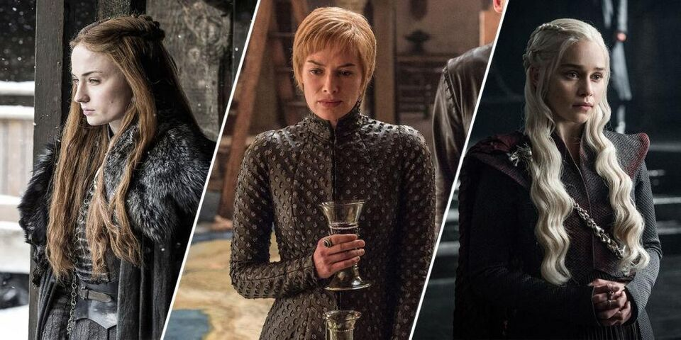 Game Of Thrones' Costume Designer Discusses The Hidden Details In The Characters' Clothes