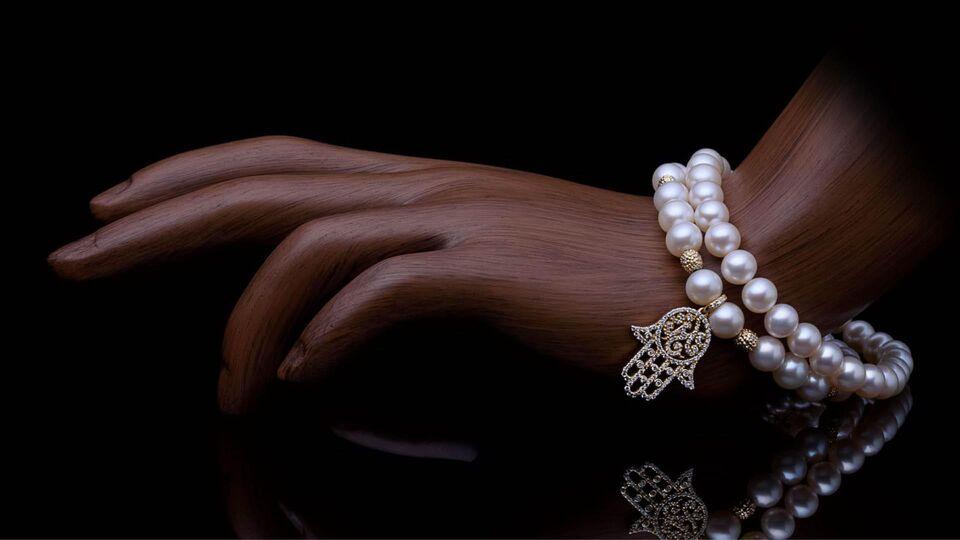 Sarah Hashwani Takes Us Inside Dubai-Born Jewellery Line Rŭhania