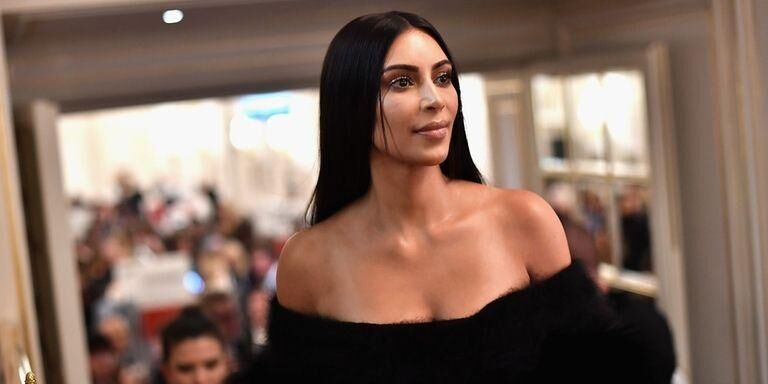 Kim Kardashian West Opens Up About Her Biggest Instagram Regret