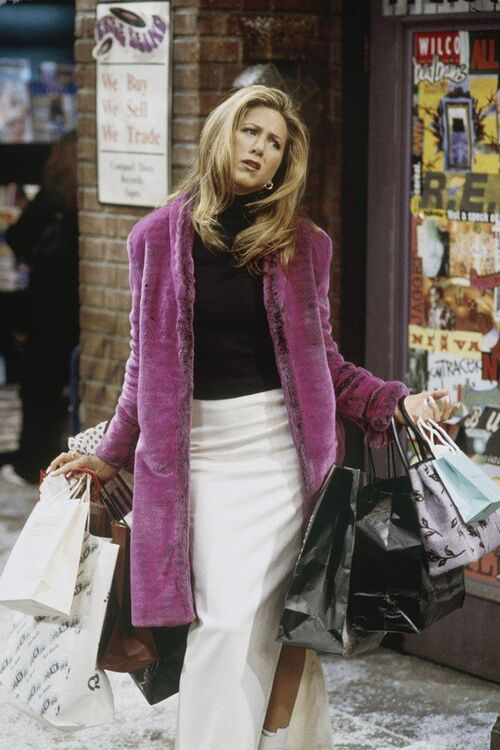 18 Of The Most Stylish Fictional Characters Of All Time