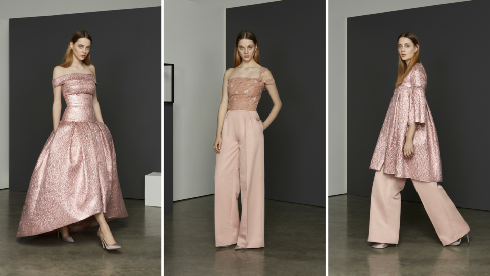 Rami Al Ali's New Collection: By The Numbers