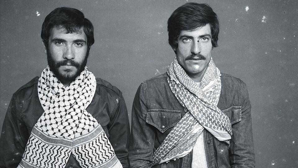 In Memoriam: Concetto Pozzati And Hashem El Madani
